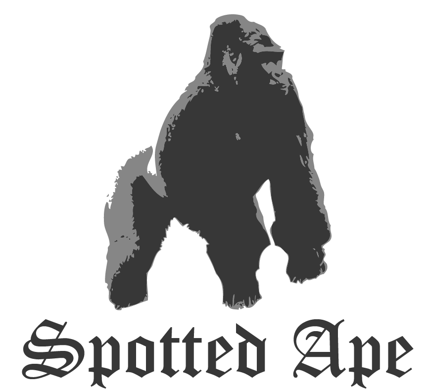 Spotted Ape